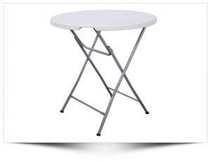 Sta tafel huren