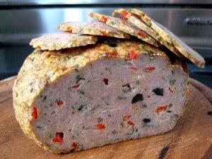 vleesbrood