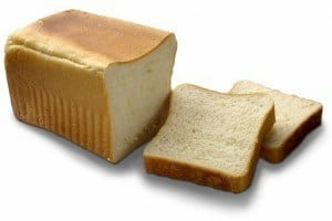 brood voor toast
